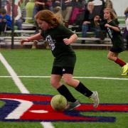 Freeze the Defender Soccer Tip